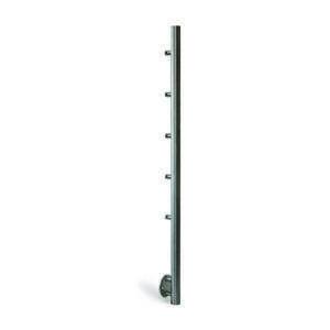 postes mecanizados anclaje lateral