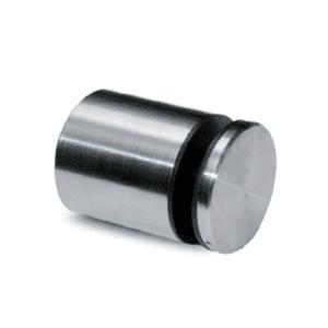 Botones para vidrio, tipos e instalación
