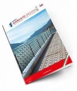 catálogo de forja de diseño Gonzato Design