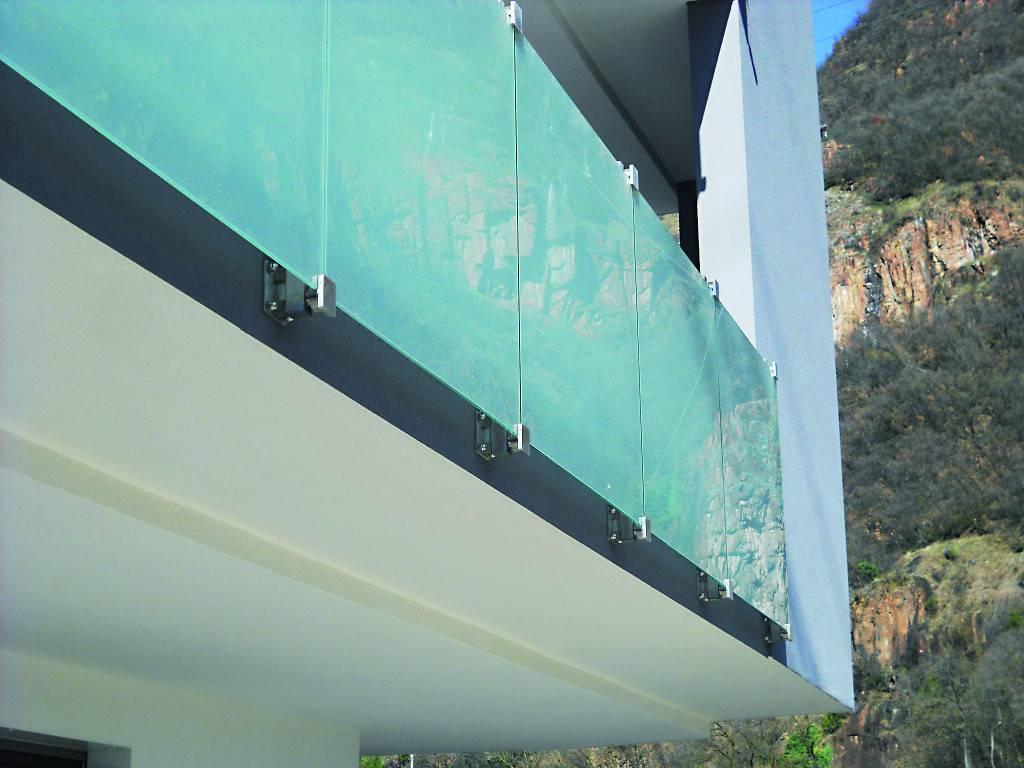 vidrio templado
