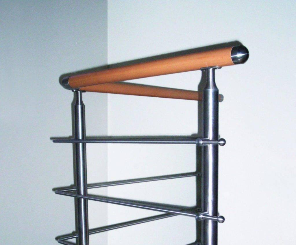Wood-X Pro, la herramienta perfecta y fácil para perforar pasamanos de madera